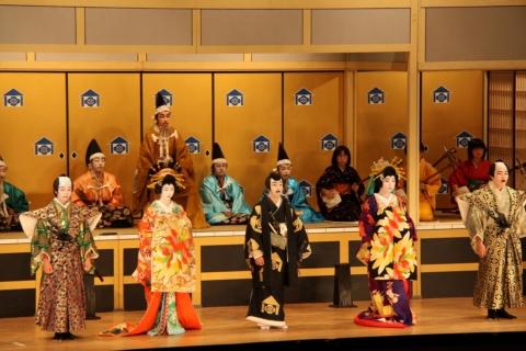 小鹿野 歌舞伎・郷土芸能祭