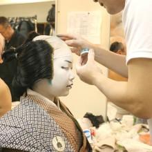 秩父歌舞伎正和会定期公演会7