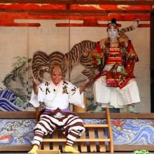 萩平歌舞伎 11