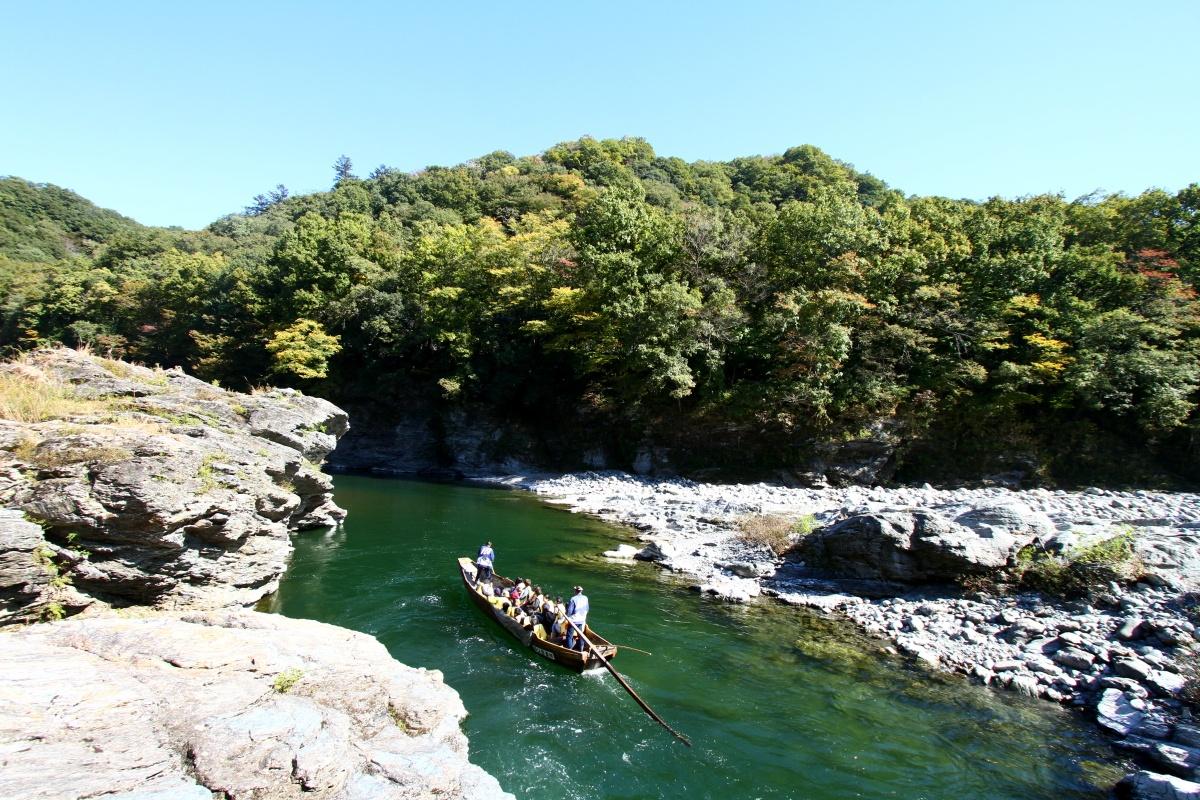 岩畳~赤壁周辺(長瀞町)   WebGuide 秩父 トピックス(花・紅葉 ...