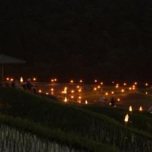 かがり火祭り 06