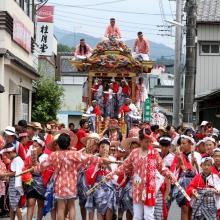 川瀬祭 02