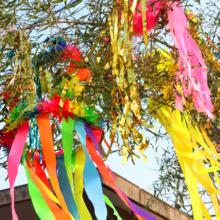 おがの七夕フェスティバル2018の画像