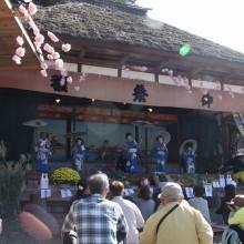 萩平歌舞伎公演