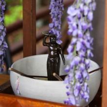 塚越の花まつり