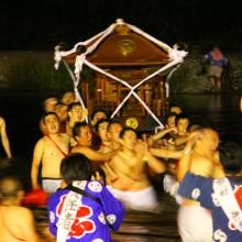 親鼻祇園(夜川瀬)