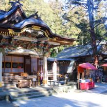 寶登山神社絵馬