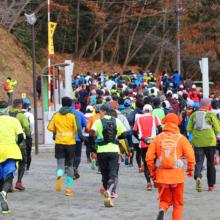 第12回長瀞アルプストレイルレースの画像
