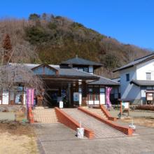 道の駅「龍勢会館」の画像