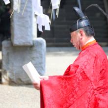 寶登山神社例大祭の画像