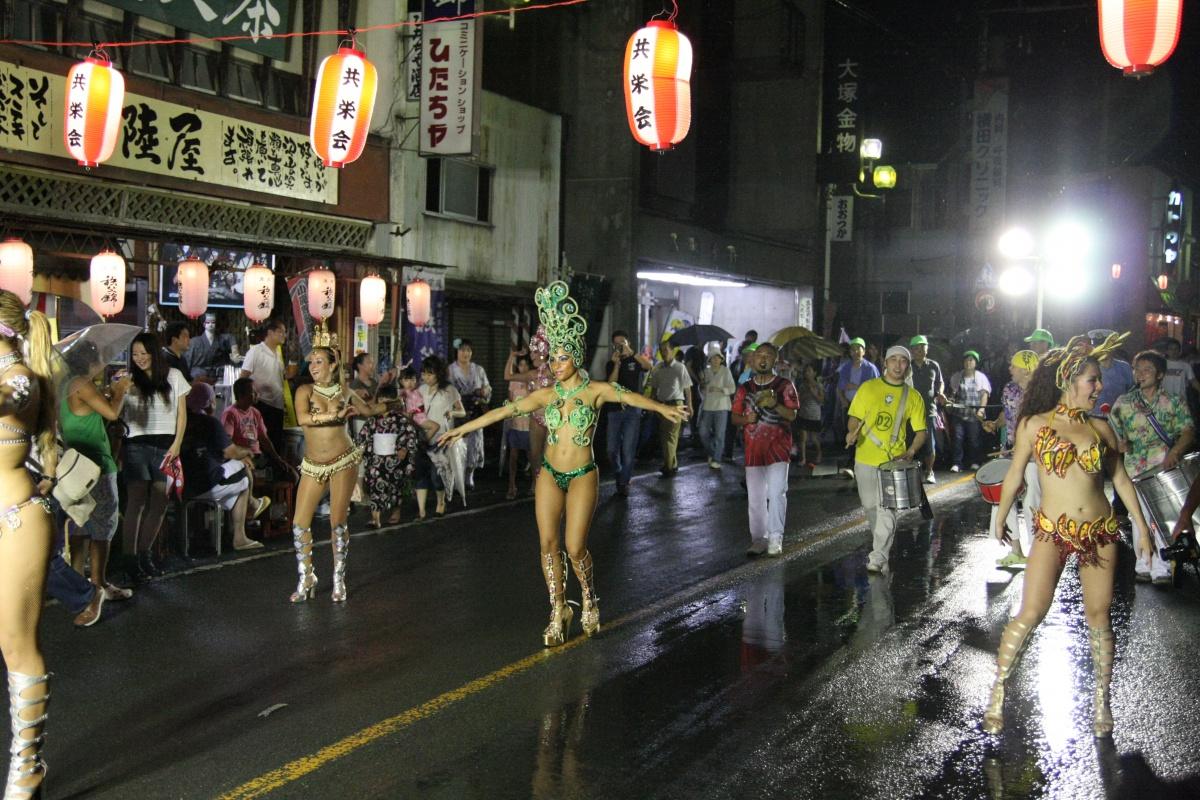 小鹿野七夕フェスティバル