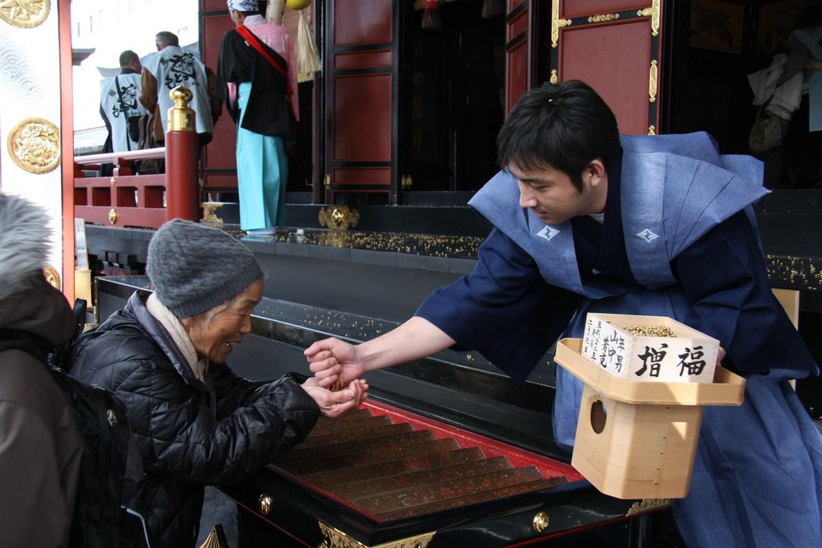 節分_三峯神社