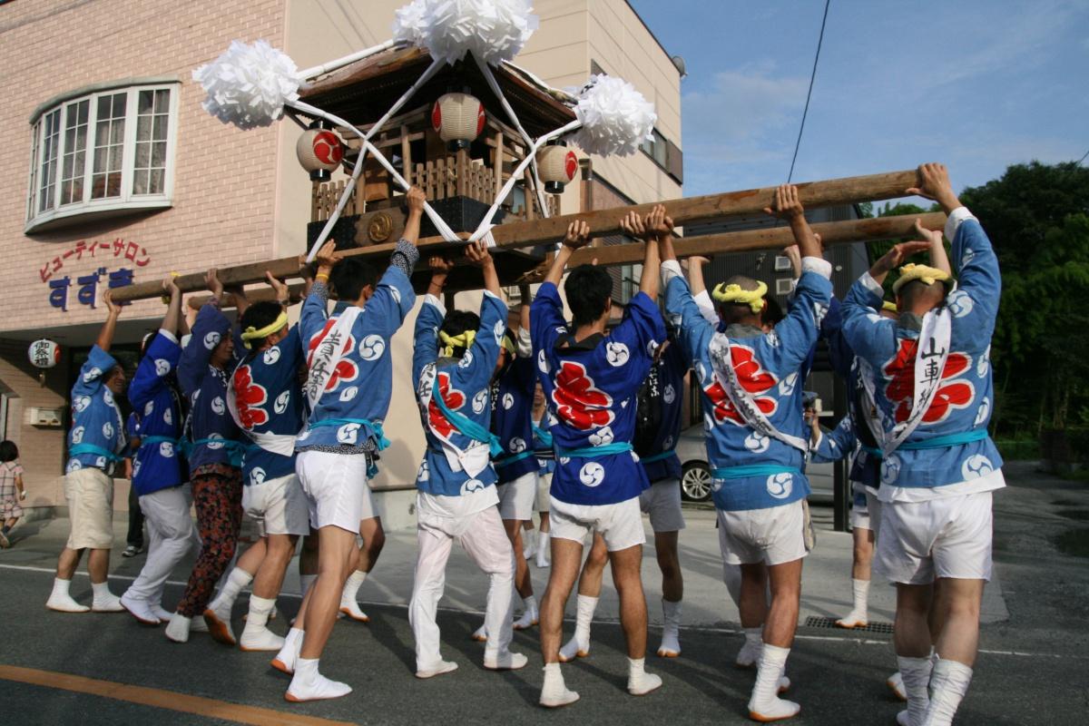親鼻祇園祭02